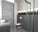 łazienka gościnna 18